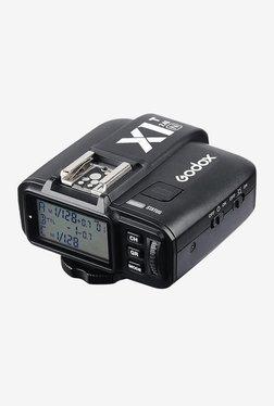 Godox X1T-N TTL Wireless Flash Trigger Transmitter For Nikon (Black)