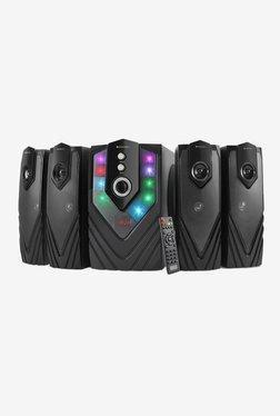 Zebronics Samba 105 W 4.1 Channel Bluetooth Home Theatre System (Black)