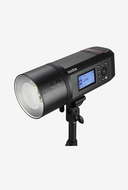 Godox AD600PRO Witstro All-In-One Outdoor Flash (Black)