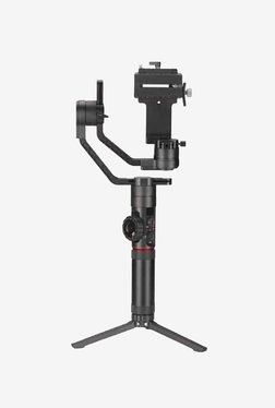 Zhiyun-Tech Crane-2 3-Axis Stabilizer With Follow Focus For Select Canon DSLR (Black)