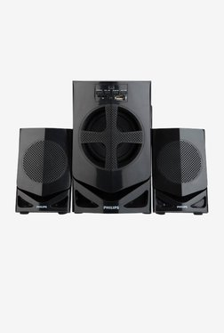 Philips MMS2030F/94 30 W 2.1 Channel Home Theatre (Black)