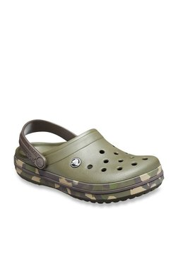 b2c8cd7cdb88 Crocs Crocband Graphic Multicoloured Sandals for girls in India ...