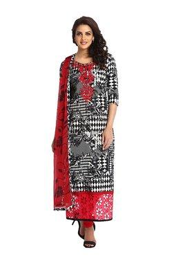 3b1bb44009 Buy Soch Blouses and Dress Material - Upto 70% Off Online - TATA CLiQ