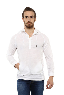 ae2d370c2c Buy Mufti Shirts - Upto 70% Off Online - TATA CLiQ