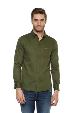 b507b89f6d Buy Mufti Shirts - Upto 70% Off Online - TATA CLiQ
