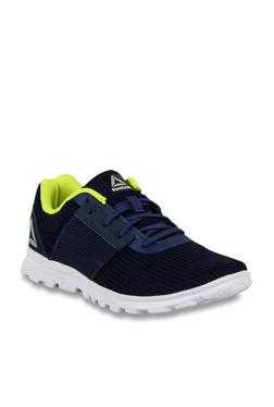 c1cc73d6b18a8c Reebok City Runner Navy Blue Running for women - Get stylish shoes ...