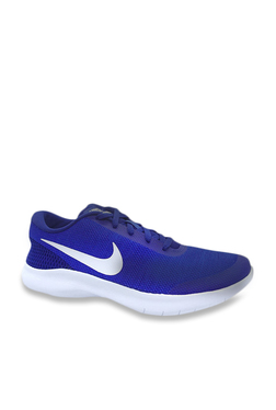 a312ba5731b27 Nike Flex Experience Rn 7 Blue Running Shoes for Men online in India ...