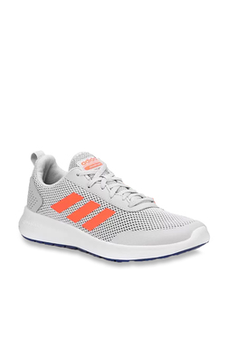 Adidas Element Race Light Grey Running Shoes c645061fa0b88
