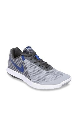 ce152e3c5818 Nike Flex Experience RN 6 Wolf Grey Running Shoes