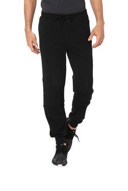 Puma One8 Black Trackpants 436e88080