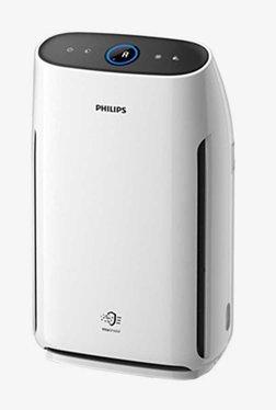 Philips AC1217/20 50W Air Purifier (White)