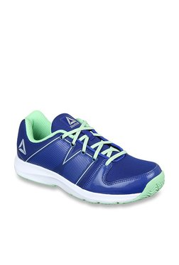 Reebok Cool Traction Xtreme Cobalt Blue Running Shoes b174ca3f2
