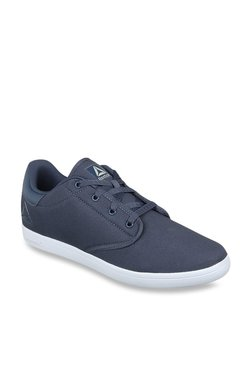 b3fb34f5f5f3e9 Reebok Tread Fast Smoky Indigo Sneakers