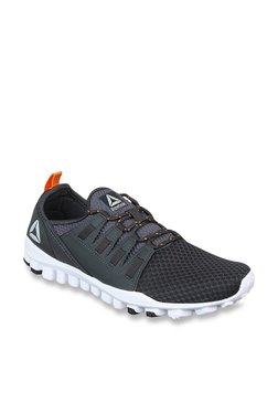77a36bb0c35f87 Reebok Identity Flex Xtreme LP Gravel & Nacho Running Shoes