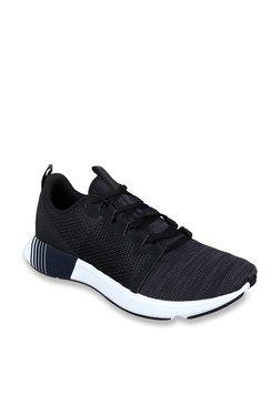 Reebok Fusium Run Black Running Shoes ec57f10601
