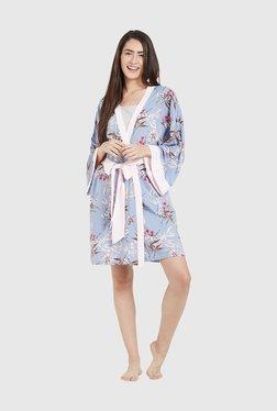 Buy Mystere Paris Sleepwear   Robes - Upto 70% Off Online - TATA CLiQ 5ad78fc84