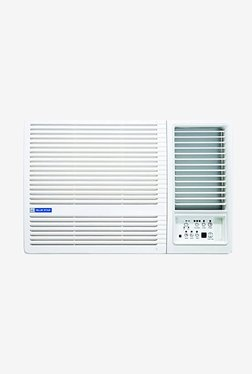 Blue Star 1.5 Ton 2 Star (BEE rating 2018) 2W18LC Copper Window AC (White)