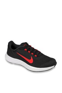 reputable site e512c 7960e Nike Runallday Oil Grey Running Shoes