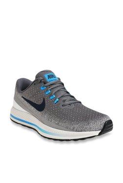Nike Air Zoom Vomero 13 Gunsmoke Running Shoes