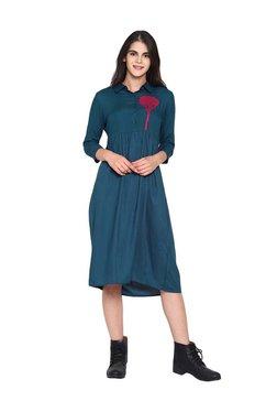 126423aced7 Buy Untung Dresses - Upto 70% Off Online - TATA CLiQ