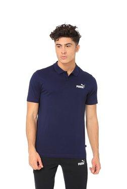 64dbded5395c Buy Puma T-shirts - Upto 50% Off Online - TATA CLiQ