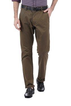 f1eb367e8a9 Buy FCUK Trousers & Chinos - Upto 70% Off Online - TATA CLiQ