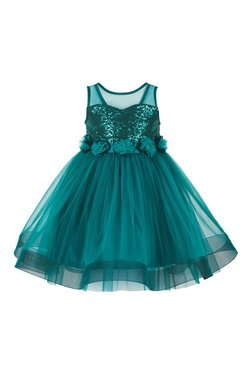 Dresses For Girls Buy Girls Dresses Online In India At Tata Cliq