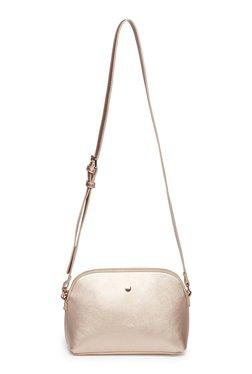 LOV by Westside Rose Gold Sling Bag 5e2afe961ef2d