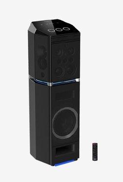 Panasonic SC-UA90GW-K 2.1 Channel 2000 W Wireless Speaker (Black)