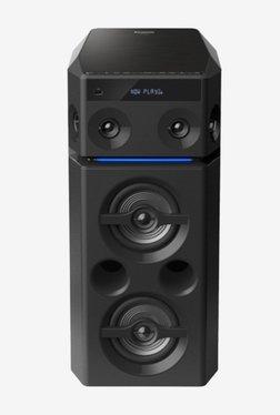 Panasonic SC-UA30GW-K 4.2 Channel 300 W Wireless Speaker (Black)