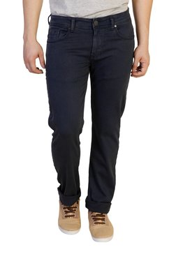 7725ae81d5f Killer Black Slim Fit Cotton Jeans