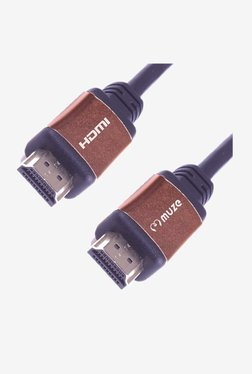 Muze 5m High Speed Aluminium Alloy Type A To Type A HDMI Cable
