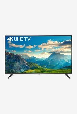 TCL 43 Inch LED Ultra HD (4K) TV (43P65)