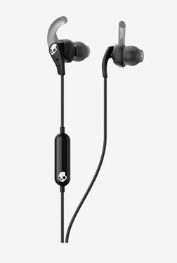 Skullcandy Set S2MEY-L670 Wired Headphones with Mic (Black/White)