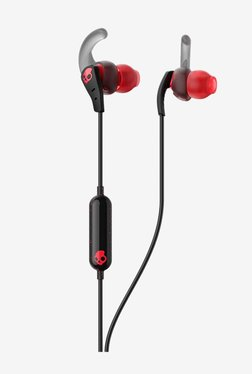 Skullcandy Set S2MEY-L634 Wired Headphones with Mic (Black/Speckle/Red)
