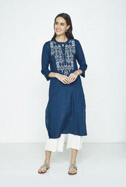 c0de71aa73521 Buy Global Desi Ethnic Wear - Upto 70% Off Online - TATA CLiQ