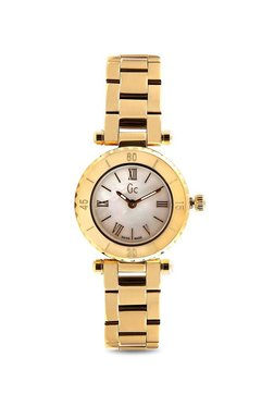 Guess Collection GCX70008L1S Mini Chic Analog Watch for Women