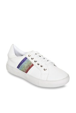 8b6523682d3c Addons White Casual Sneakers