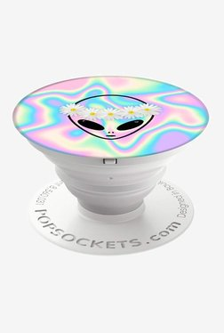 PopSockets Out Of The World Grip and Stand for Smartphones and Tablets (Multicolor)