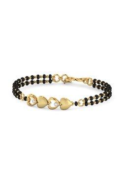 meilleures baskets ba0a9 3a525 Gold Bangle & Bracelets | Buy Gold Bangles Online - Best ...