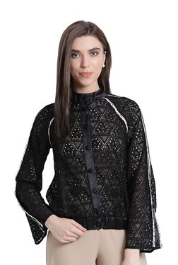a09788013324b6 Buy Kazo Jackets & Blazers - Upto 70% Off Online - TATA CLiQ