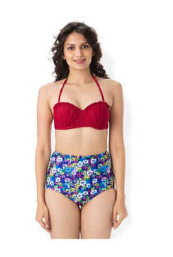 Swimming Costumes Buy Swimsuits Online At Best Price In India At