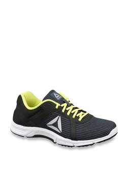Reebok Dark Grey Running Shoes 60df19a7d