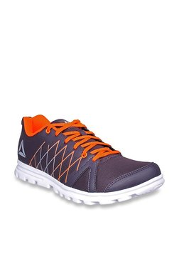 d5860162733 Reebok Dark Grey Running Shoes
