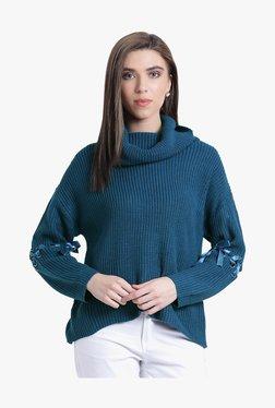 267eccfef920 Buy Kazo Sweaters - Upto 70% Off Online - TATA CLiQ