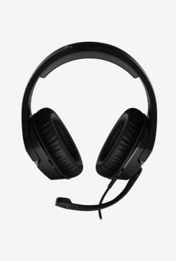 HyperX Cloud Stinger Over The Ear Gaming Headset With Mic (Black)