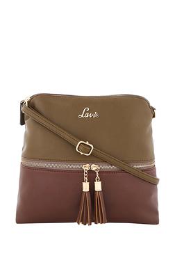 Buy Lavie Sling Bags - Upto 70% Off Online - TATA CLiQ ea69d089f72ce