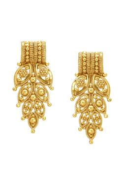 be471a416 Buy Tanishq Earrings Upto 10 Off Online Tata Cliq