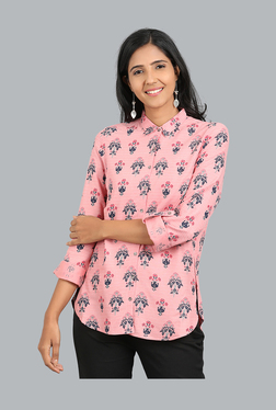 cba57bd0 Shirts For Women | Buy Casual Ladies Shirts Online In India At Tata CLiQ