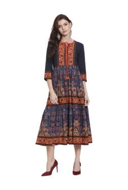 822f41299 Buy Rangmayee Kurtis   Kurtas - Upto 70% Off Online - TATA CLiQ